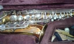Saxofone alto conn 21m