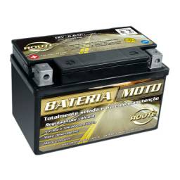 Bateria Route Moto Honda Vt 750 Shadow - Similar a YTZ14S Yuasa