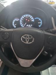 Toyota yaris xs sedan 2019