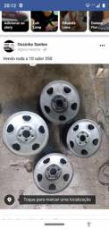 Roda ferro s 10 aro 15