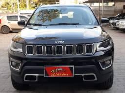 Título do anúncio: Jeep Compass 2.0 TDI Limited 4WD (Aut)