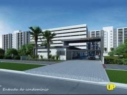 Apartamento com 2 dormitórios, 1 suíte, à venda, 63 m² por R$ 290.000 - Três Vendas - Pelo
