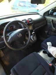 Honda CR-V 2.0 2011 automática 4X2