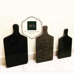 Tábuas de mármore