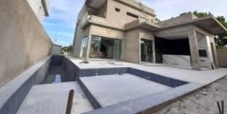 Casa com belíssimo projeto, condomínio Granville região da praia do Francês
