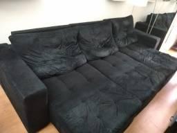 Sofá cama de ótima qualidade