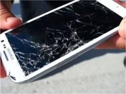 Vidro da Tela para Samsung S5 New Edition G903, Mantenha a Originalidade do seu Celular!