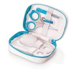 Kit Higiene Baby Azul - Multilaser BB097