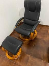 Cadeira do Papai Moderna