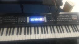 Teclado GW8 todo revisado
