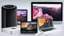 Assistência Apple - Macbook - iMac - Mac Mini - Mac pro