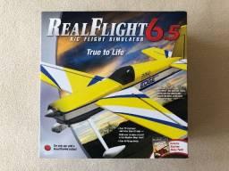 Real Flight 6.5 R/C Flight Simulator