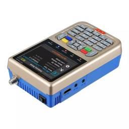 Gtmedia v8 localizador de satélite digital, hd DVB-S2/sat finder