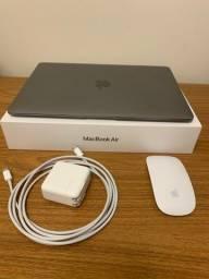 MacBook com 6 meses de uso