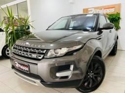 Land Rover Evoque Pure 2.0, Ano 2015!
