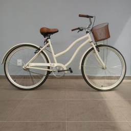 Bicicleta Feminina aro 26 Nova