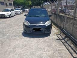 Ford Fiesta 10/11