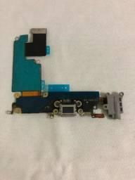 Entrada do carregador original iphone seis plus