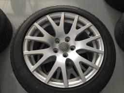 Rodas original do Audi TT