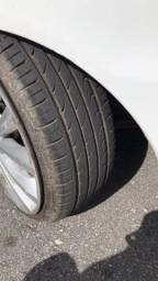 Troco pneus 185/35/17 Em 195/40/17
