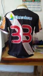 Camisa Vasco 2011 - Penalty