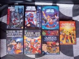 DVDs Originais - Faço ML.
