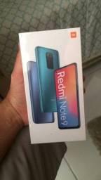 Xiaomi Note 9 Lacrado