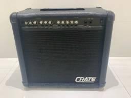 Título do anúncio: Amplificador Crate GX 65
