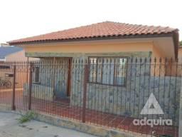 Casa com 2 quartos - Bairro Nova Rússia em Ponta Grossa