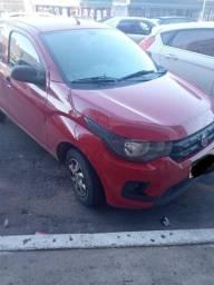 Vendo Fiat Mobi 2018