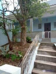 Casa com 2 dormitórios para alugar, 60 m² por R$ 1.100,00/mês - Campo Grande - Rio de Jane
