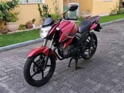 Yamaha YS 150 Fazer SED 21/22