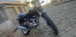 Honda cg 125 2007