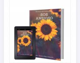 Livro autoajuda - Ansiedade