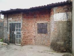 Benedito Bentes 1 . Casa com terreno de 700 metros m²