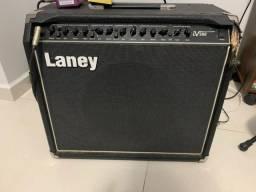 Amplificador Laney LV 200 pré valvulado