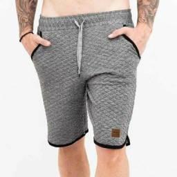 Vendo Bermuda Short Moletom e short Nike