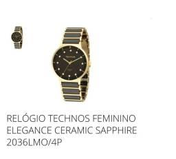 Relógio Technos original na caixa!!