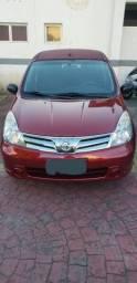 Nissan Livina 2013 1.8 S Automatica