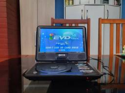 DVD player Portátil