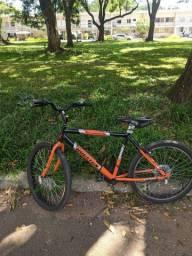 Bicicleta HOUSTON 21 marchas