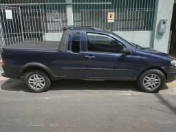 Fiat Strada adventure 1.8 Flex