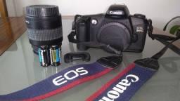 Câmera Analógica Canon EOS Rebel G