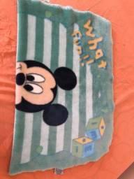 Vendo cobertor jolitex infantil