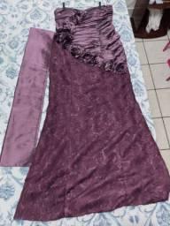 Vendo vestido de formatura