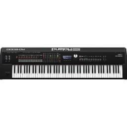 Roland Rd-2000 Piano Digital de Palco e Estúdio