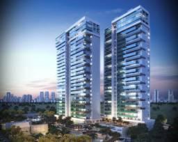 Apartamento com 163m² pronto pra morar