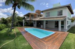 Título do anúncio: Casa no Condomínio Quatro Rodas Golf Residencial - 3 Suítes - 185 m² - Itapuã