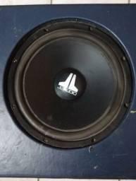 JL Audio 12W0V1