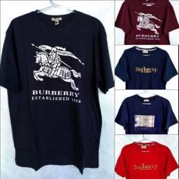 Título do anúncio: Camiseta Burberry